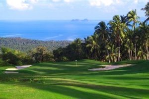 Golf In Koh Samui