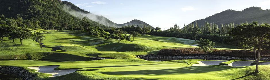 Hua Hin Golf Packages