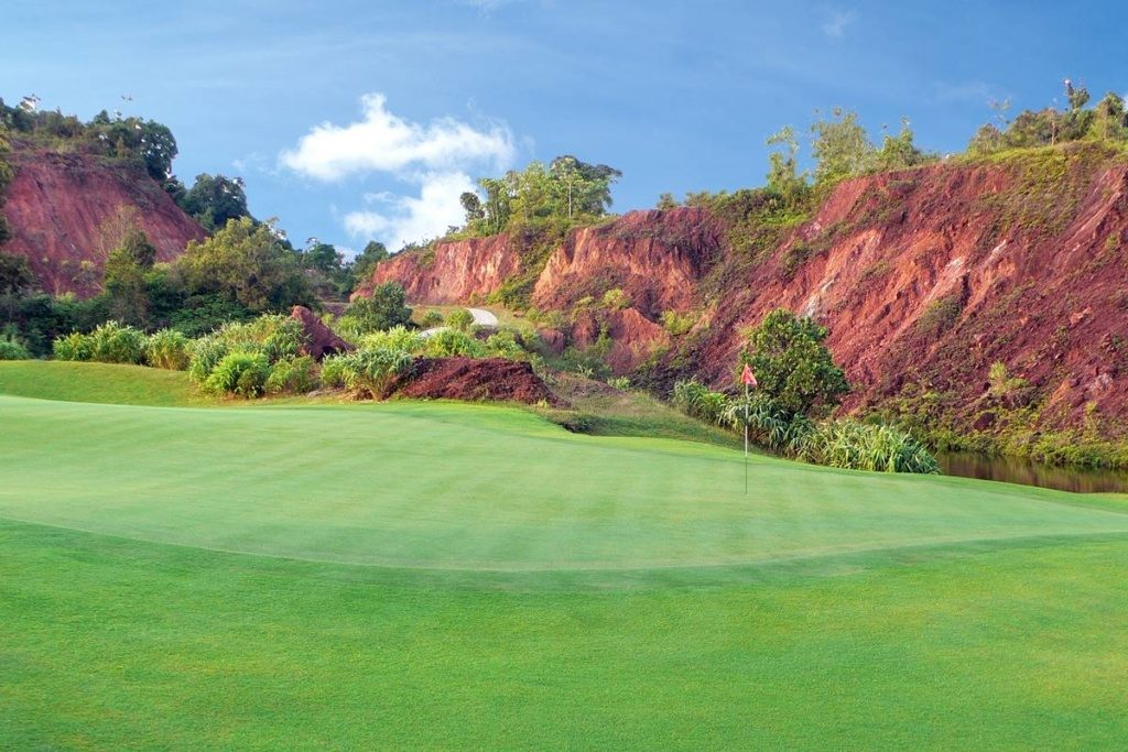 Golfasian to Debut Series of Golf Tournaments in Phuket