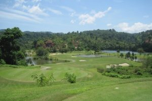 Tinidee Lodge Now Serving Golf Crowd on Phuket