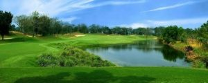 Thai Country Club Links with Overseas Golf Clubs