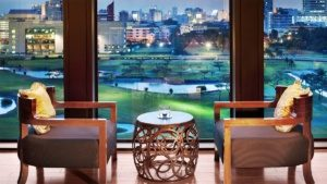 St. Regis Offers Bangkok Golf Access