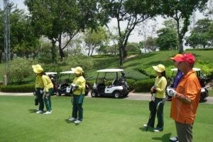 Thailand Wins Another Golf Tourism Award