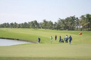 Asian Golf Tourism Specialist Posts Record Increases