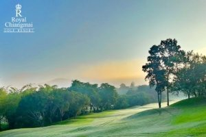 Chiang Mai 5 Star Golf Holiday Magic