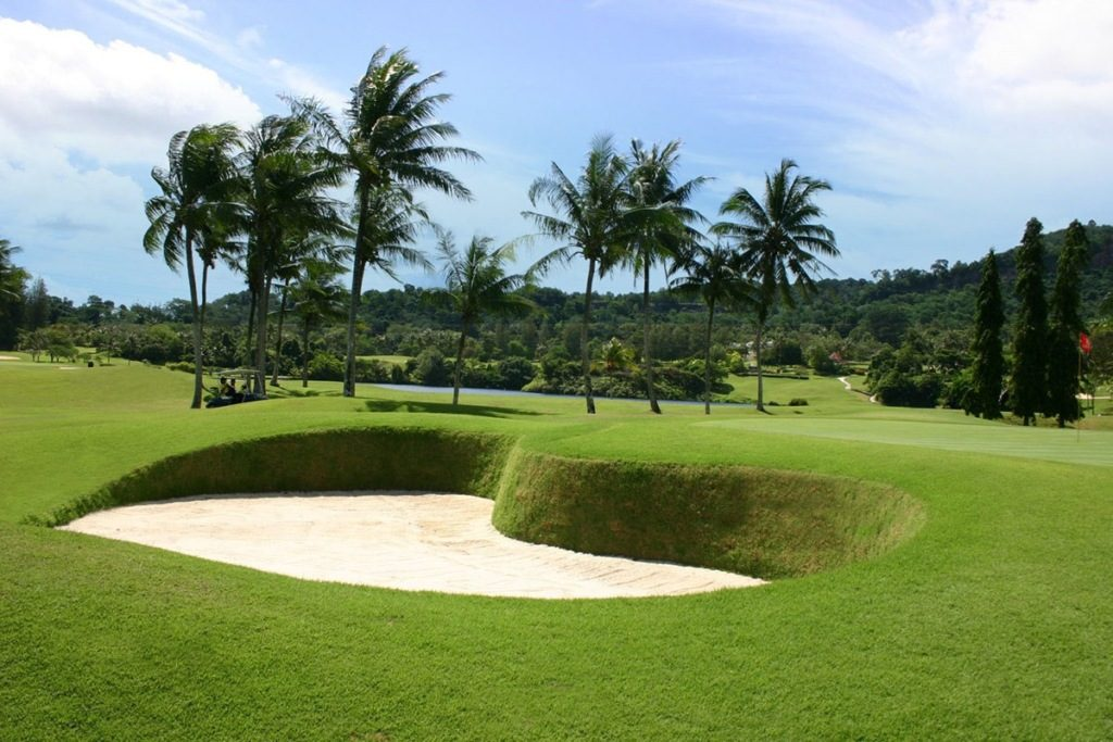 Phuket Golf News & Updates