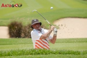 Tony Meechai to Promote Golf Tourism to Thailand