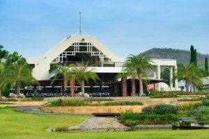 Hua Hin Great Golf
