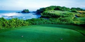 Bali Magic Of Golf