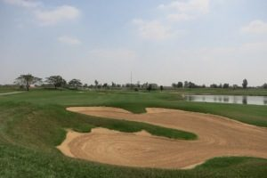 Phnom Penh - Golf Destination Review