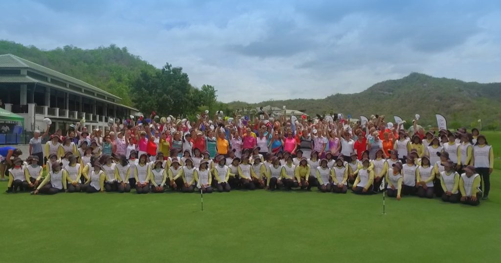 Asia's Best Tournament For Club Golfers Reaches Over 300 Signups!