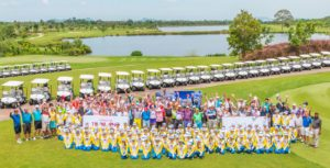 New Events Have Golfers Teeing Off in Thailand