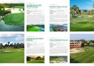 Golfasian Makes Choosing a Golf Vacation Simple with New Asia Golf Guide