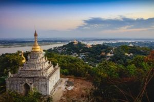 Mandalay – A Personal Destination Review by Win Zaw
