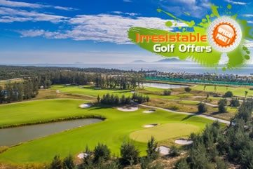 Hoi An Golf Package
