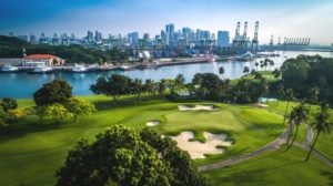 Singapore – A Personal Destination Review by Andy Johnston