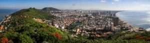 Vung Tau - A Destination Review by Gary Dixon