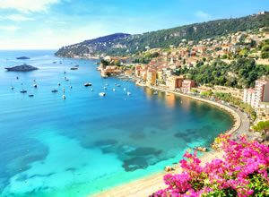 French Riviera Luxury Golf Holiday