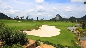 Best Golf Courses in Pattaya