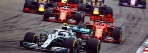 Formula 1 Grand Prix & Golf in Hanoi, Vietnam