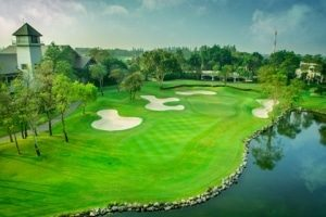 Our Top Five Golf Courses in BANGKOK Thailand